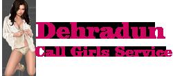 Call Girls Dehradun