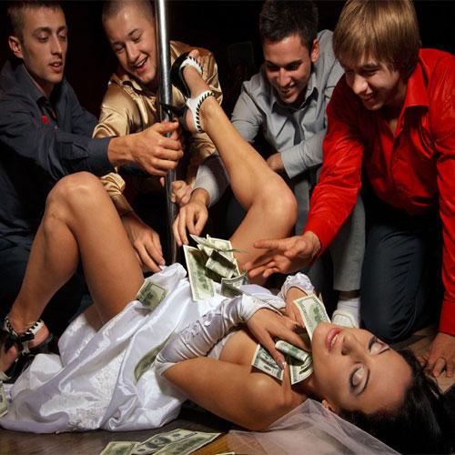 Bachelor Party with Call Girls Dehradun